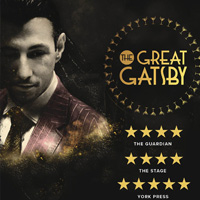 The Great Gatsby tour dates and tickets