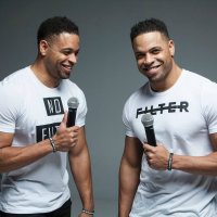 The Hodgetwins tour dates and tickets