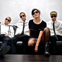 The Interrupters tickets