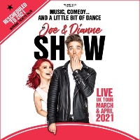 The Joe And Dianne Show Tickets