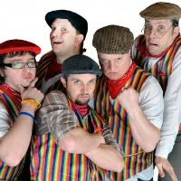 The Lancashire Hotpots tour dates and tickets