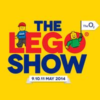 The Lego Show tour dates and tickets