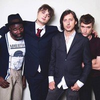 The Libertines tour dates and tickets