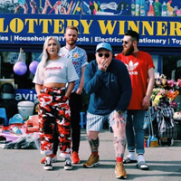 The Lottery Winners Tickets