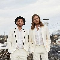 The Lumineers Tickets