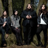 The Magic Numbers tour dates and tickets