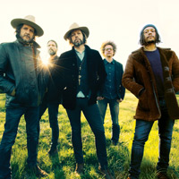 The Magpie Salute tour dates and tickets