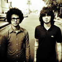 The Mars Volta tour dates and tickets