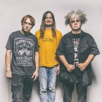 The Melvins Tickets