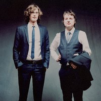 The Milk Carton Kids Tickets
