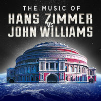 The Music of Zimmer Vs Williams Tickets