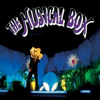 The Musical Box tour dates and tickets
