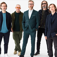 The National tour dates and tickets