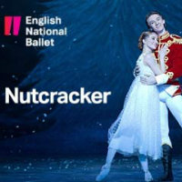 The Nutcracker tour dates and tickets