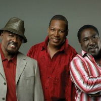 The OJays Tickets