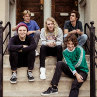 The Orwells Tickets
