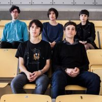 The Pains of Being Pure at Heart tour dates and tickets