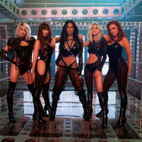 The Pussycat Dolls Tickets