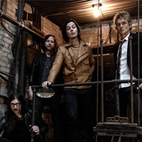 The Raconteurs tour dates and tickets