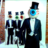 The Residents tickets