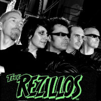 The Rezillos Tickets