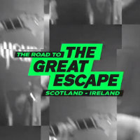 The Road To The Great Escape tickets