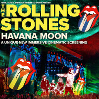 The Rolling Stones Havana Moon Tickets