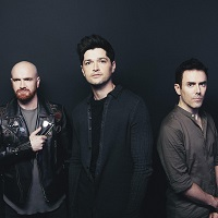The Script tour dates and tickets