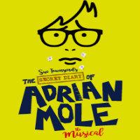 The Secret Diary Of Adrian Mole Tickets