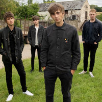 The Sherlocks tour dates and tickets