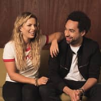 The Shires tour dates and tickets