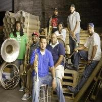The Soul Rebels Brass Band Tickets