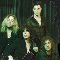 The Struts tour dates and tickets