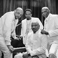 The Stylistics tour dates and tickets