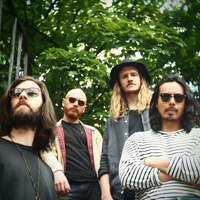 The Temper Trap tour dates and tickets