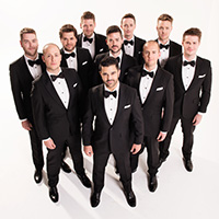 The Ten Tenors tour dates and tickets