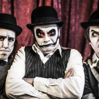 The Tiger Lillies tour dates and tickets