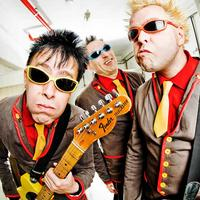 The Toy Dolls tour dates and tickets