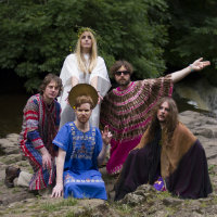 The Trembling Bells tickets