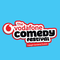 The Vodafone Comedy Festival tour dates and tickets