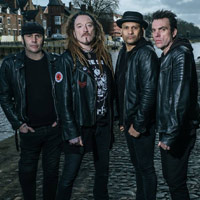The Wildhearts tour dates and tickets