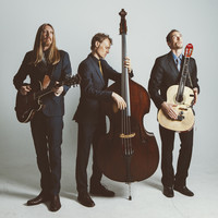 The Wood Brothers tickets