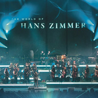 The World Of Hans Zimmer Tickets
