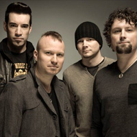 Theory of a Deadman tour dates and tickets