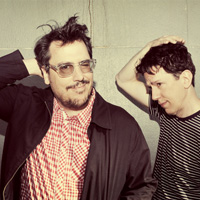 They Might Be Giants tickets