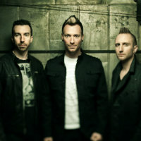 Thousand Foot Krutch tour dates and tickets