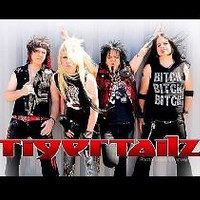 Tigertailz tour dates and tickets
