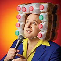 Tim Vine tour dates and tickets