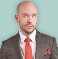 Tom Allen tour dates and tickets