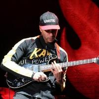 Tom Morello tour dates and tickets